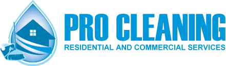 logo Pro Cleaning